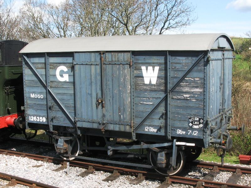 Gwr V34 Google Search Great Western Railway Best Wagons Railway