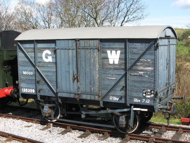 Gwr V34 Google Search Great Western Railway Best Wagons Railway