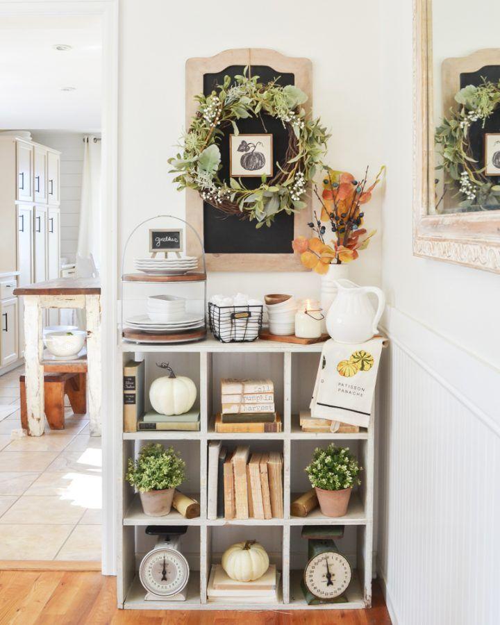 New and Fresh Farmhouse Home Decor  DIY Ideas Creative Ideas