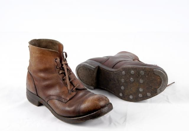 Boot spots: Lots of old school boot