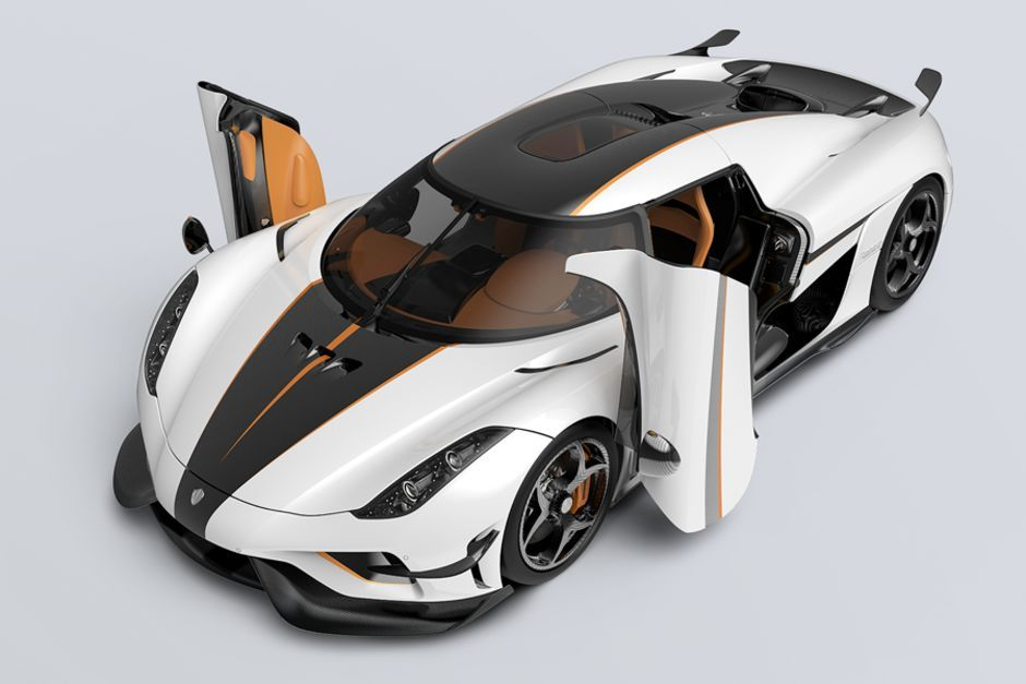 A Supercar As Investment How To Buy And Earn From It List Of Cars Voiture Thailande