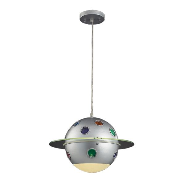 ELK Lighting 5096/1 Novelty 1 Light Constellation Pendant