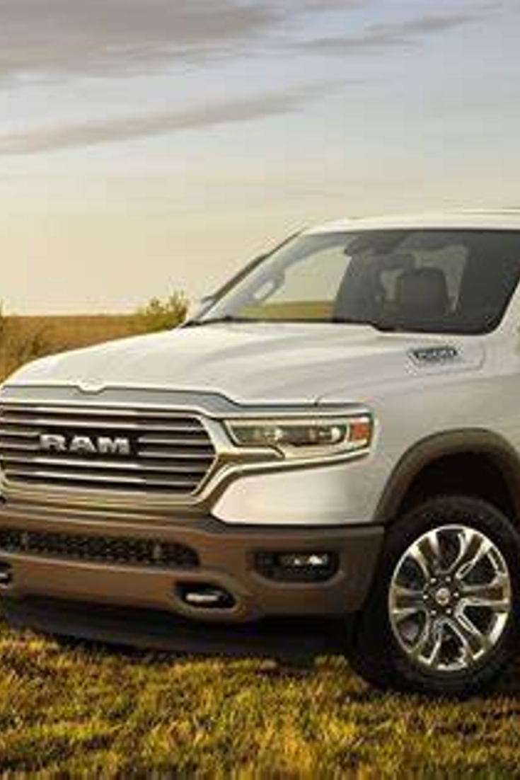2020 Dodge Ram Longhorn Release Date And Price
