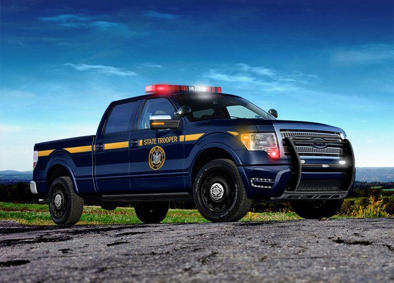 DeviantArt: More Like Ford Bronco SVT Raptor 2 By