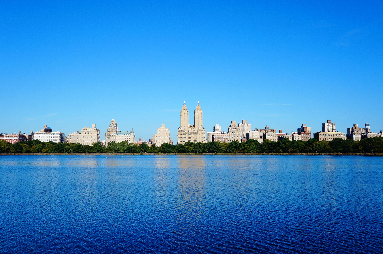 Jacqueline Kennedy Onassis Reservoir / New york