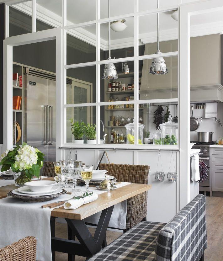 8 trucos de decoraci n para casas peque as decoracion - Trucos para casas pequenas ...