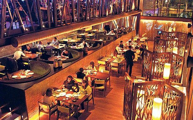 Zeytun Baku Baku Restaurant Dubai