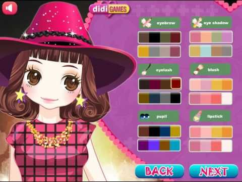 Fashion Games - Free online Games for Girls - m 24