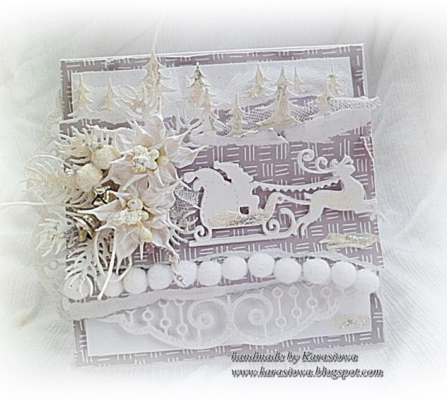 .: Inspiration Wednesday - Anything Christmas - DT L...