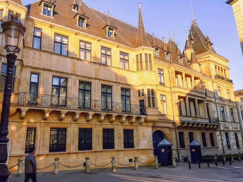 What to do and see in Luxembourg city with kids - Skylar Aria's Adventures