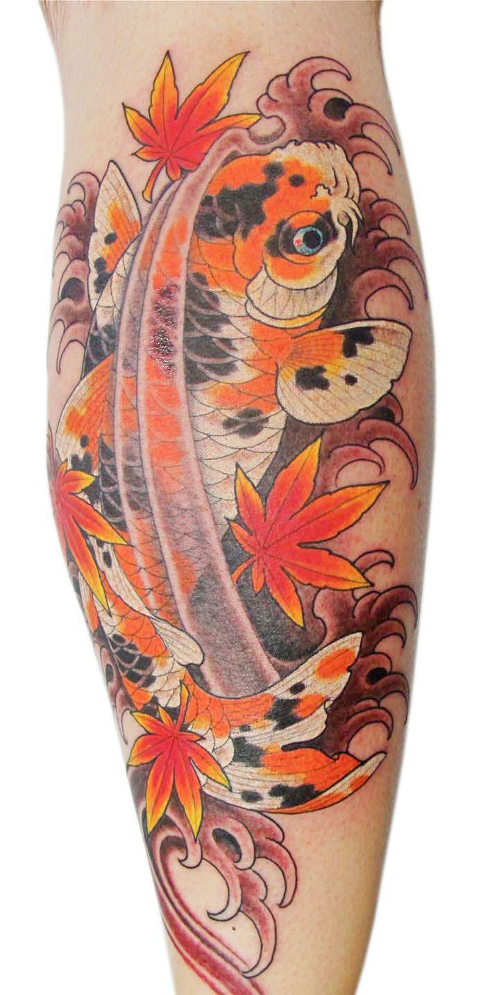 Koi Tattoos - Tattoo Ideas Store | Tattoo | Pinterest | Tattoo