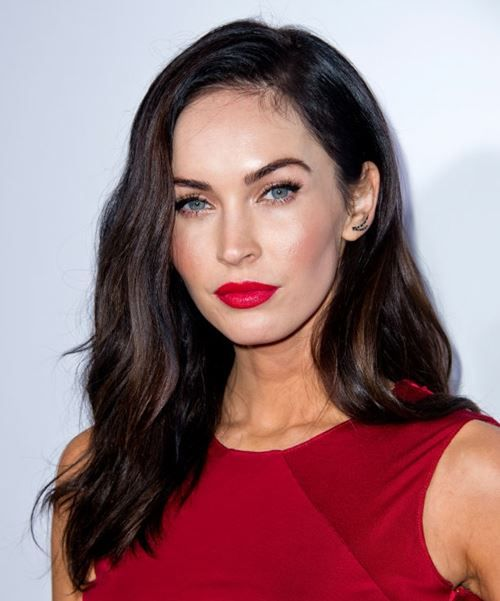 Celebrities With Red Lipstick Red Lips Makeup Best Celebrity