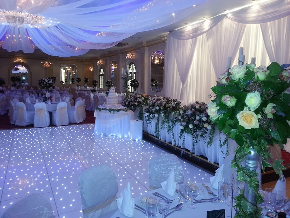 Luxury Banqueting Suite And Wedding Venue In North London Established 1984 Specialising Greek