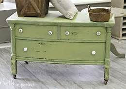 Examples Of Chalk Painted Furniture Bing Images Diy