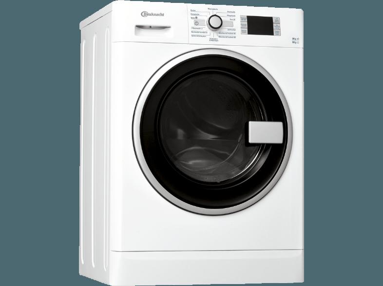 BAUKNECHT WATK Prime 9614 Waschtrockner Kaufen