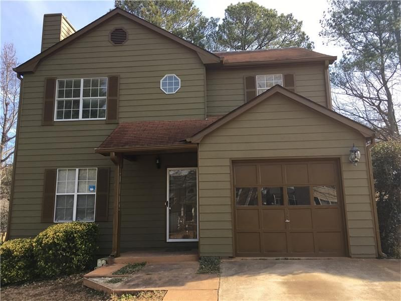 2320 Wilkins Cove Decatur, Sellect Realty homes