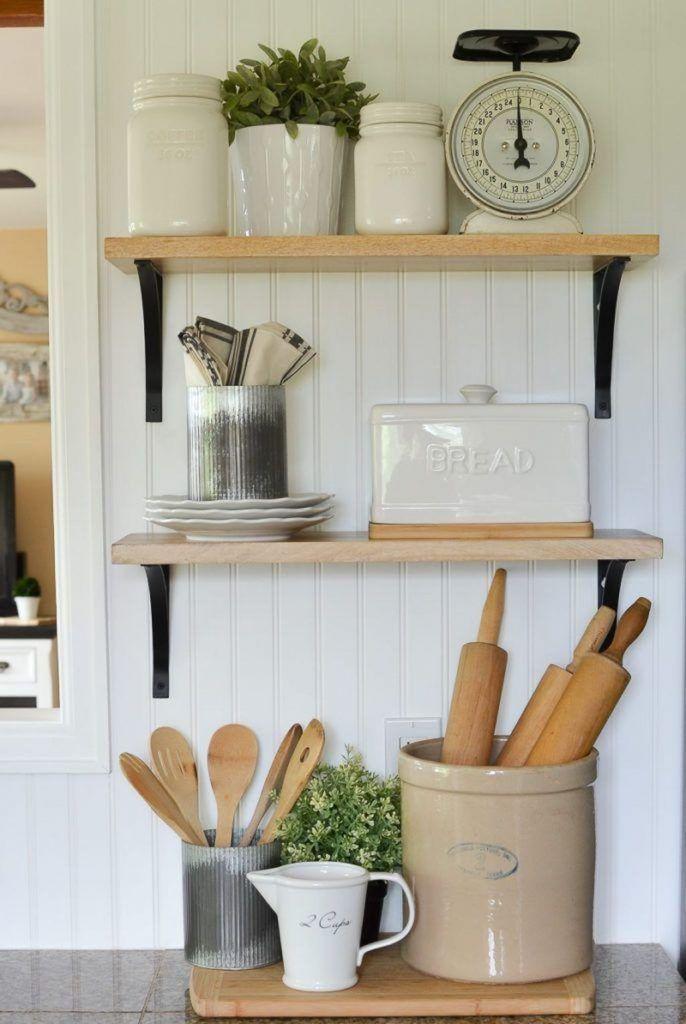50 stilvolle Küchenstil Ideen im Landhausstil