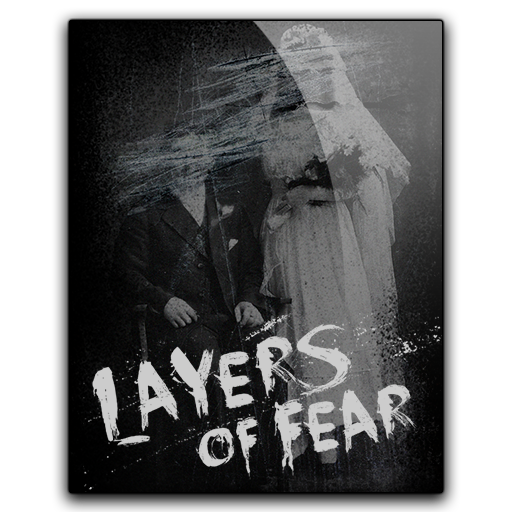 Icon Layers Of Fear By Hazzbrogaming Layers Of Fear Fear Layers
