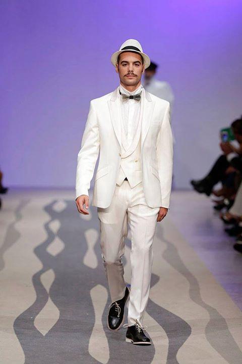 #Menswear #Trends Nuno Gama Spring Summer 2015 Primavera Verano #Tendencias #Moda Hombre