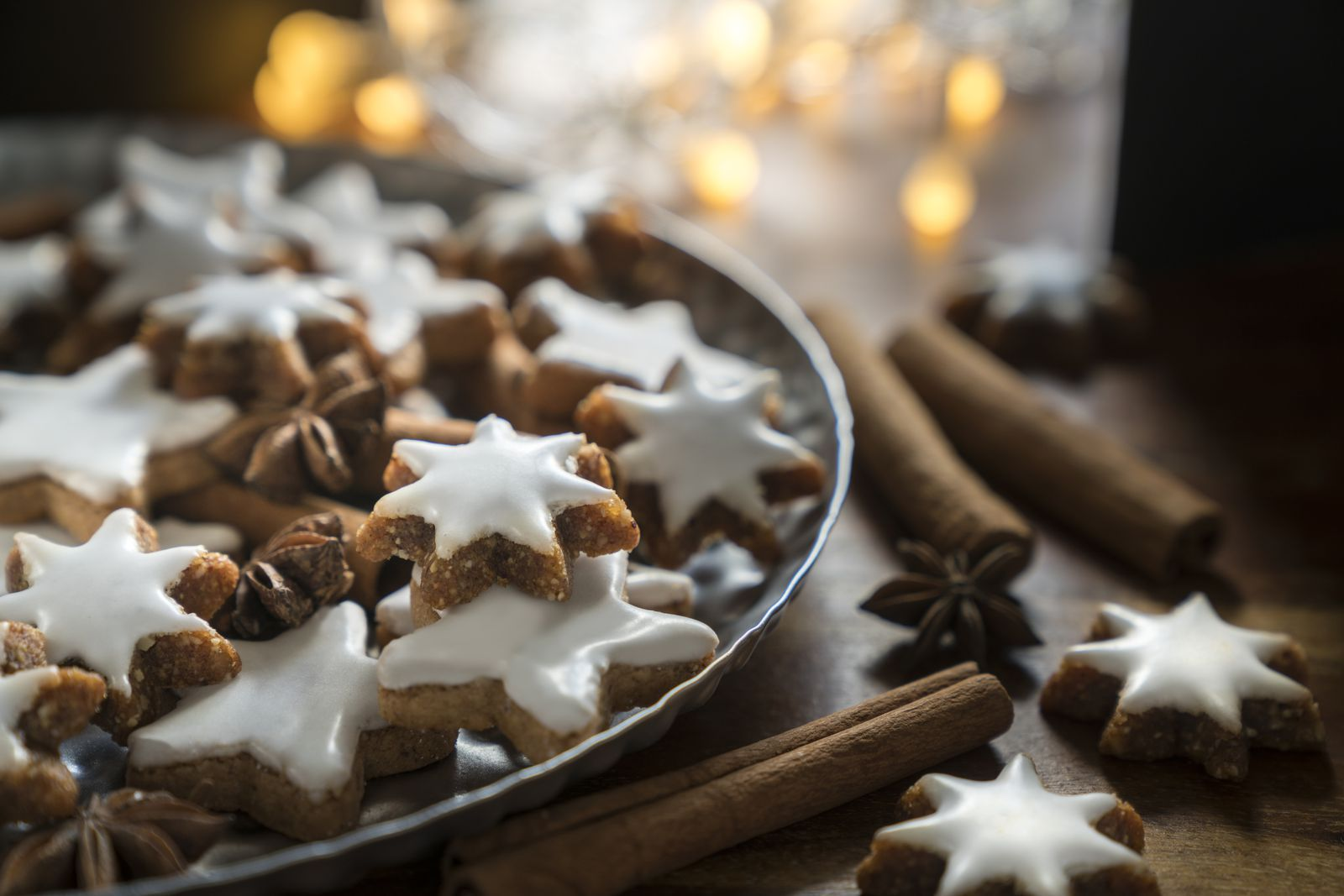 Christmas Desserts Pinterest.Pinterest Reveals Its Top Tried And Tested Christmas Recipes