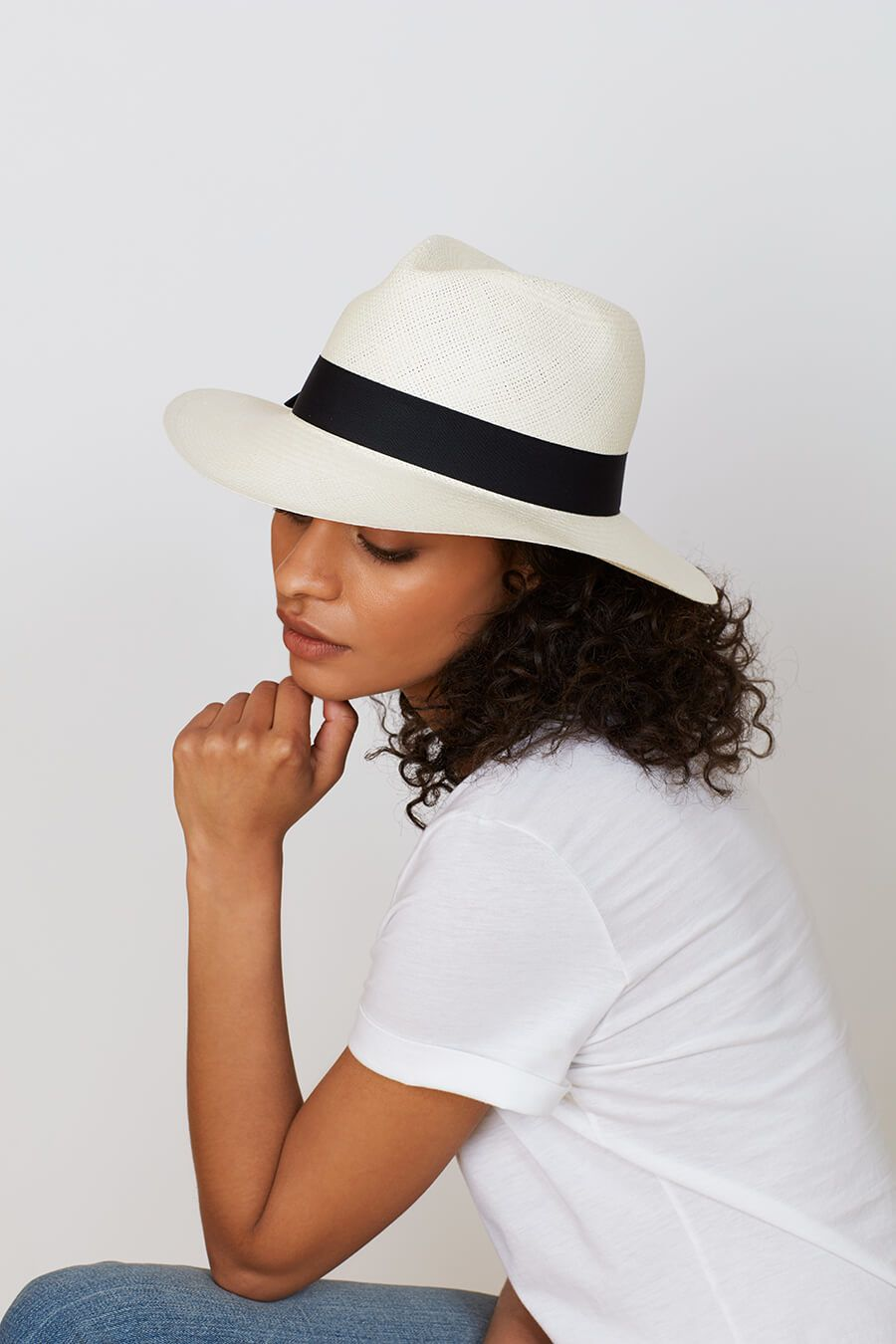 a12678e13a876 You could say we know a thing or two about Panama hats. For one