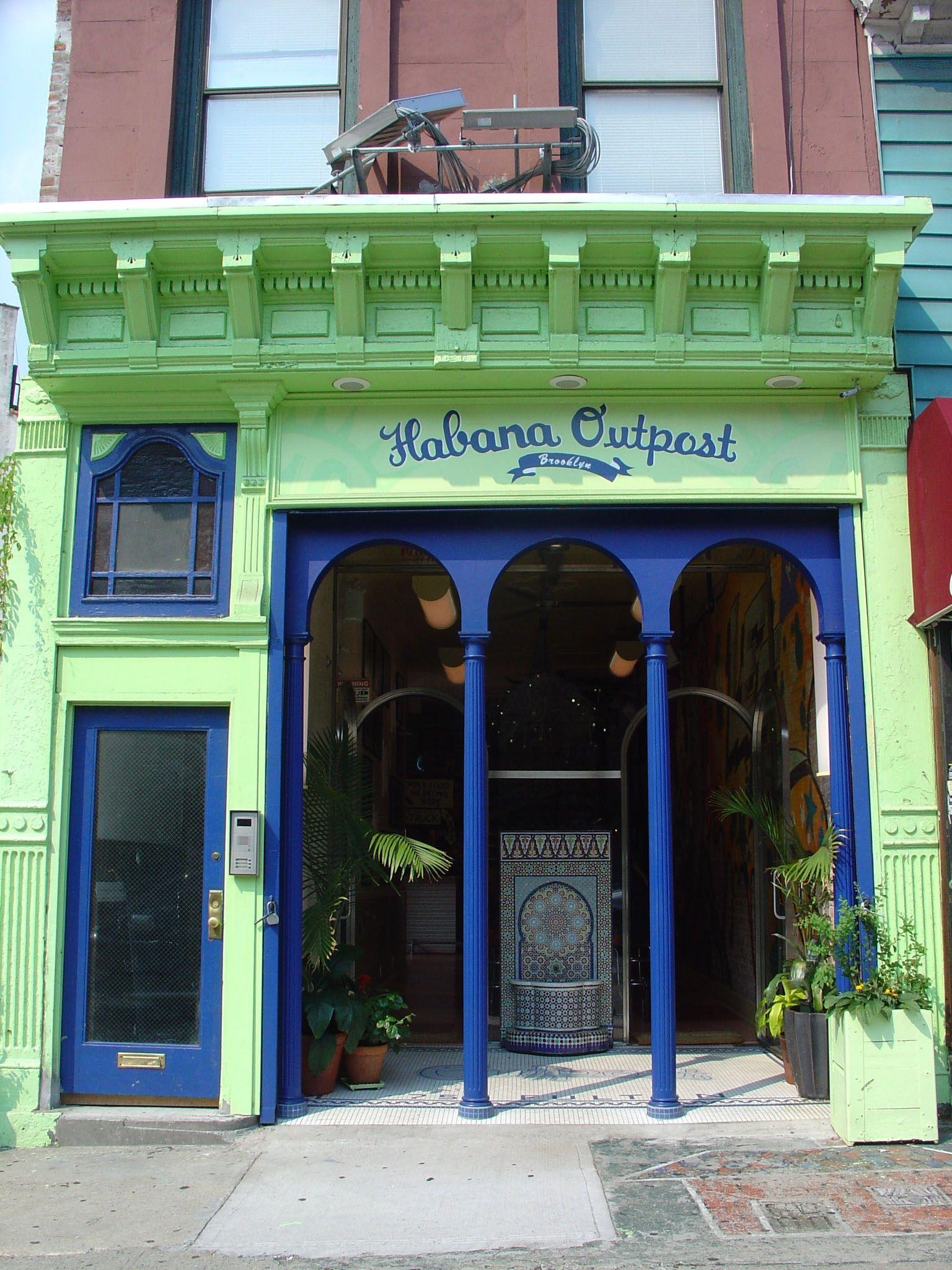Cafe Habana Brooklyn