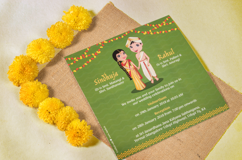 The Exotic Culture Of Kannada Wedding Is Marked By The