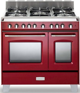 Lowest Price On Verona Vclfsgg365dr Classic 36 Quot Gloss Red