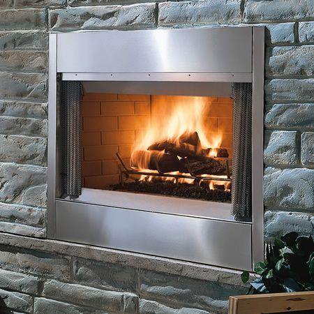 outdoor fireplaces com outdoor living outdoor fireplaces rh pinterest ch