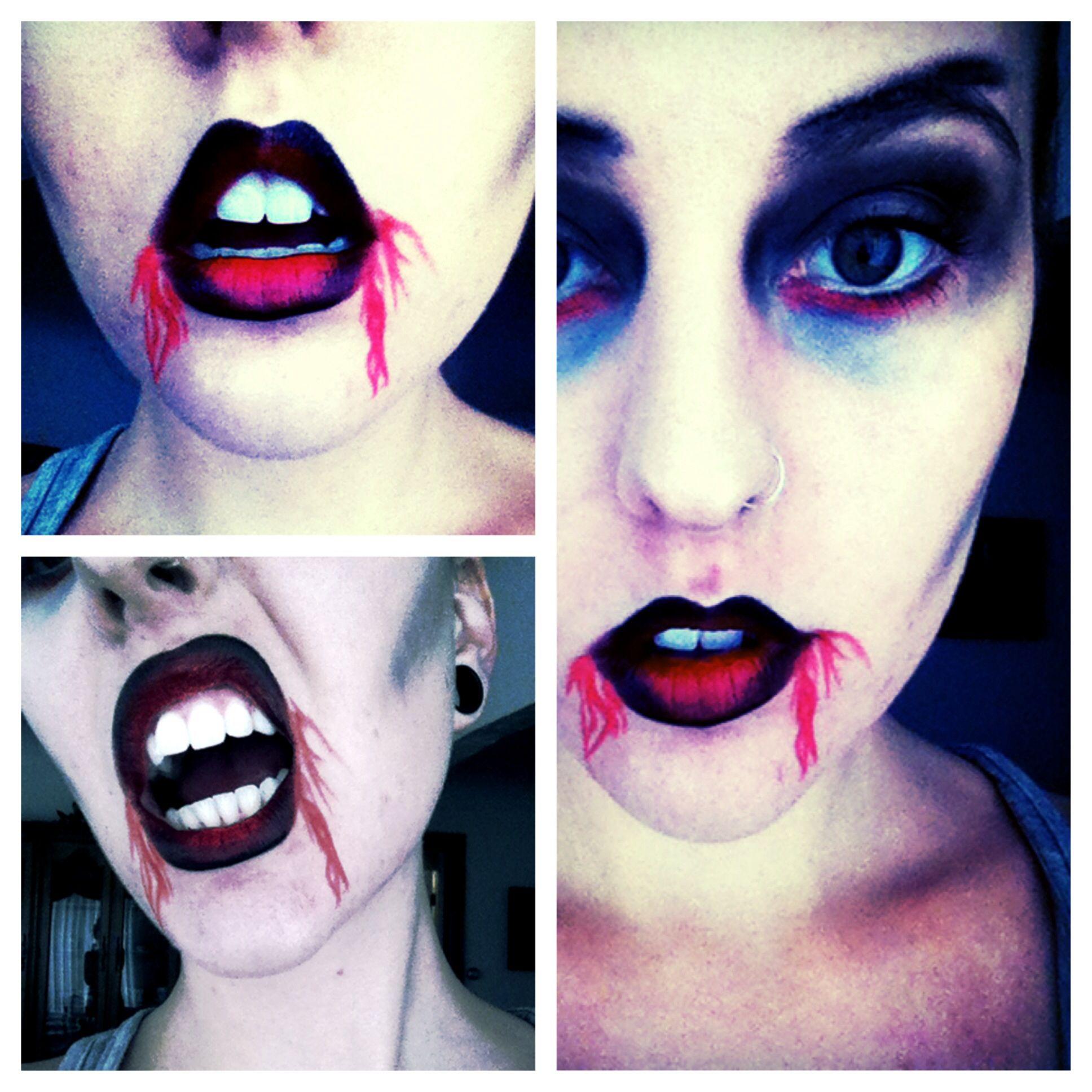 Halloween makeup Halloween costumes makeup, Halloween