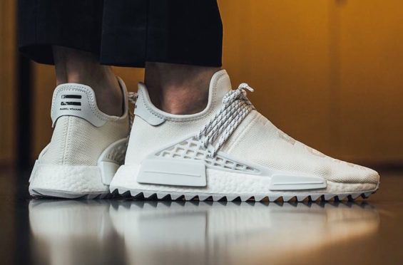 Ahora disponible: Ahora Pharrell x Trail adidas NMD Hu disponible: Trail Blank Canvas The 51ed6b4 - allpoints.host