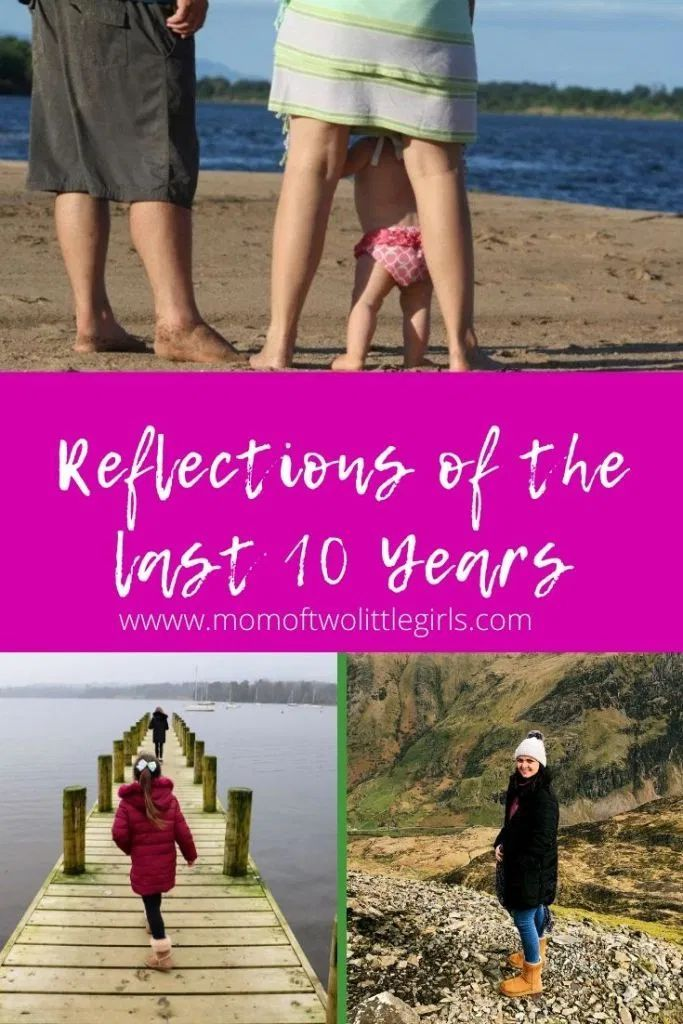 Reflections on the last 10 years My Journey in 2020
