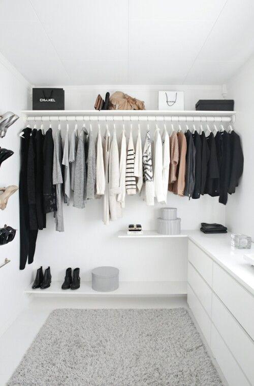 closet ideas tumblr fashion tumblr shaniquas apartment room bedroom closet