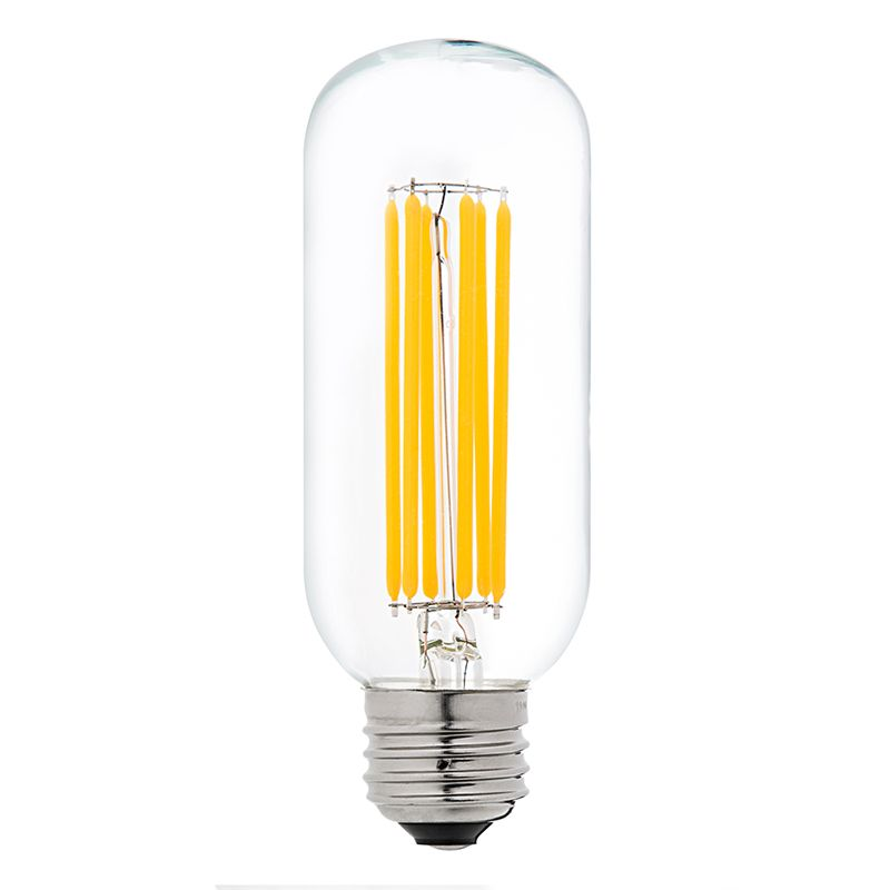 T14 Led Filament Bulb 35 Watt Equivalent Vintage Light Bulb Radio Style 12v Ac X2f Dc 310 Lumens Rv Edison Sc Vintage Light Bulbs Filament Bulb Bulb