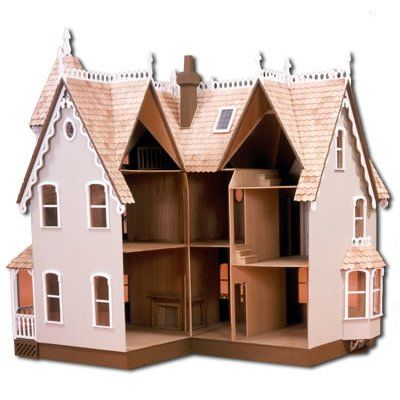 Pin By Angel Magee On Baby Dollhouse Kits Doll House