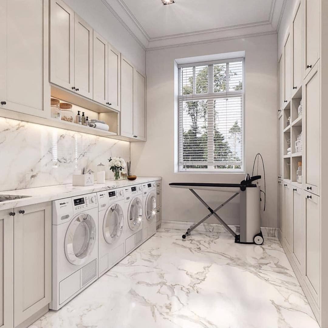 "Divine Design Decor On Instagram: ""My Top 3 Laundryrooms"
