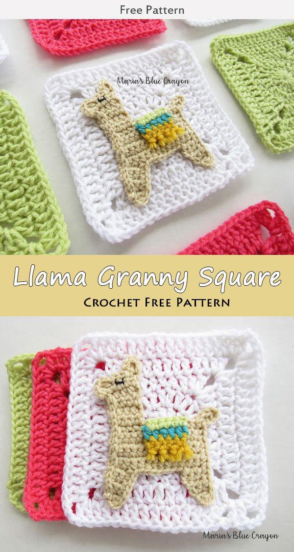 Famoso Los Patrones De Crochet Chambergo Composición - Manta de ...