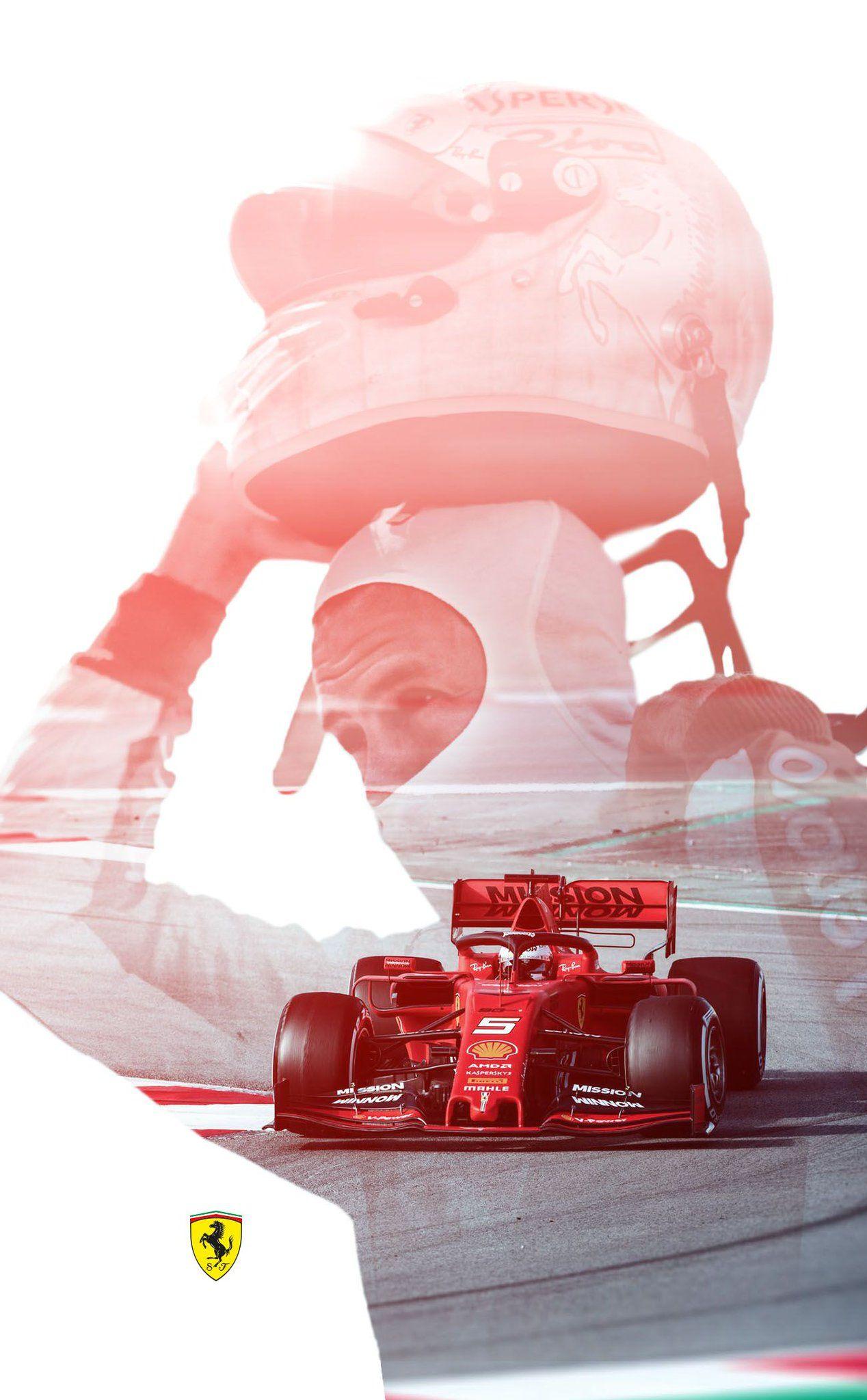 Scuderia Ferrari On With Images Ferrari Formula Racing