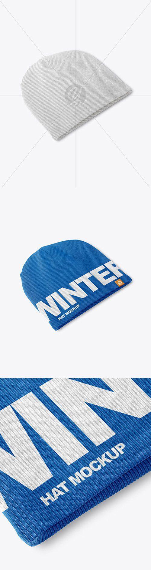 Download Winter Hat Mockup 52047 Winter Hats Mockup Hats