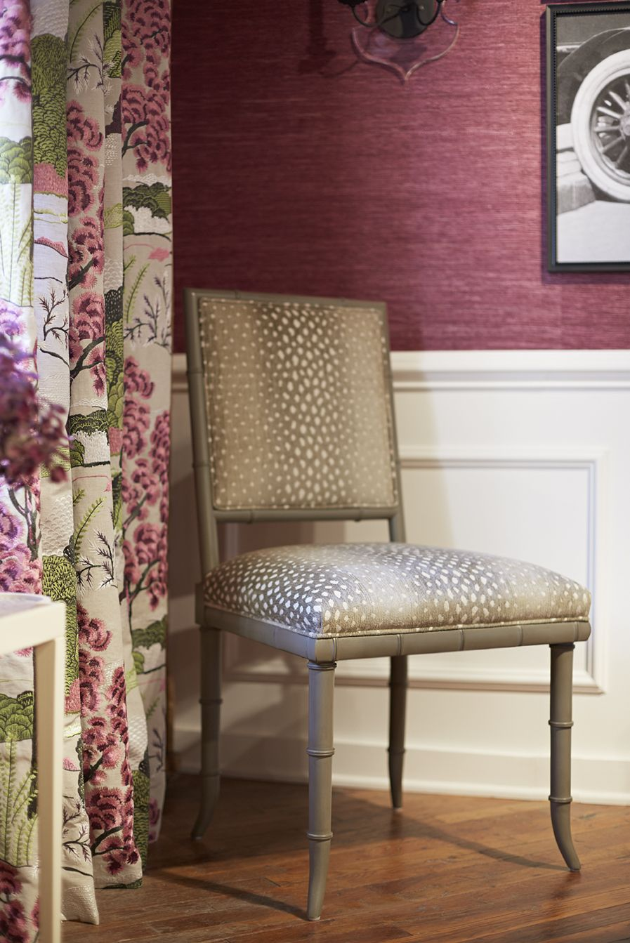 Thibaut High Point Showroom Fall 2016 Visit Us at www