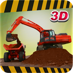Pin by Maleeha Angel on Excavator Simulator | Android mobile games