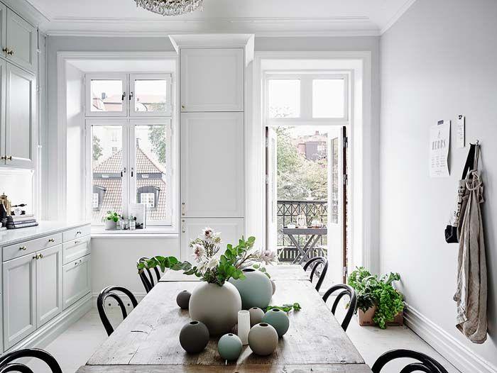 Gemütlich Standard Küchenbereich Tiefe Galerie - Küchenschrank Ideen ...