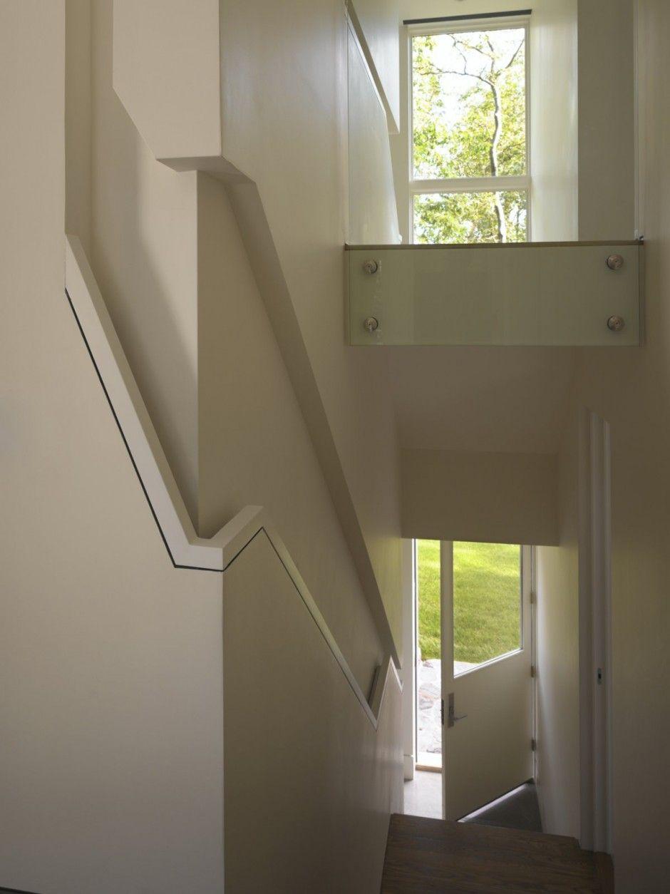 Best Stunning Handrail Detail Interior Handrails Staircase 400 x 300