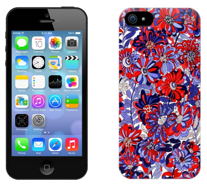 4, XR 7+ 6+ 7 4S 8 6S+ 5 8+ 5SE 5S XS Max 6 6S X Liberty KARTER A coque pour iPhone XS 5C