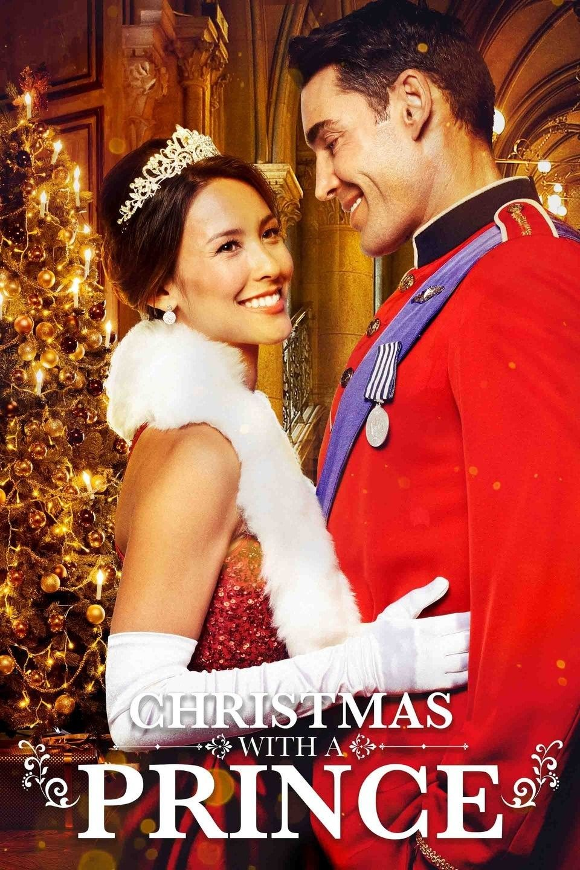 Christmas With A Prince | Hallmark christmas movies, Best christmas movies, Christmas movies