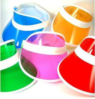 acheter maintenant acheter authentique en gros Visière de casquette fluo | Enfance, Souvenir et Souvenirs d ...