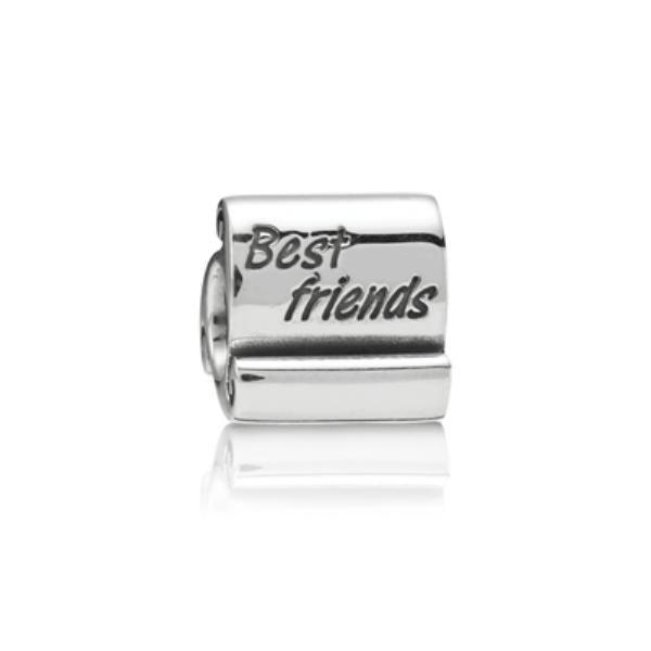 abalorio pandora de la amistad