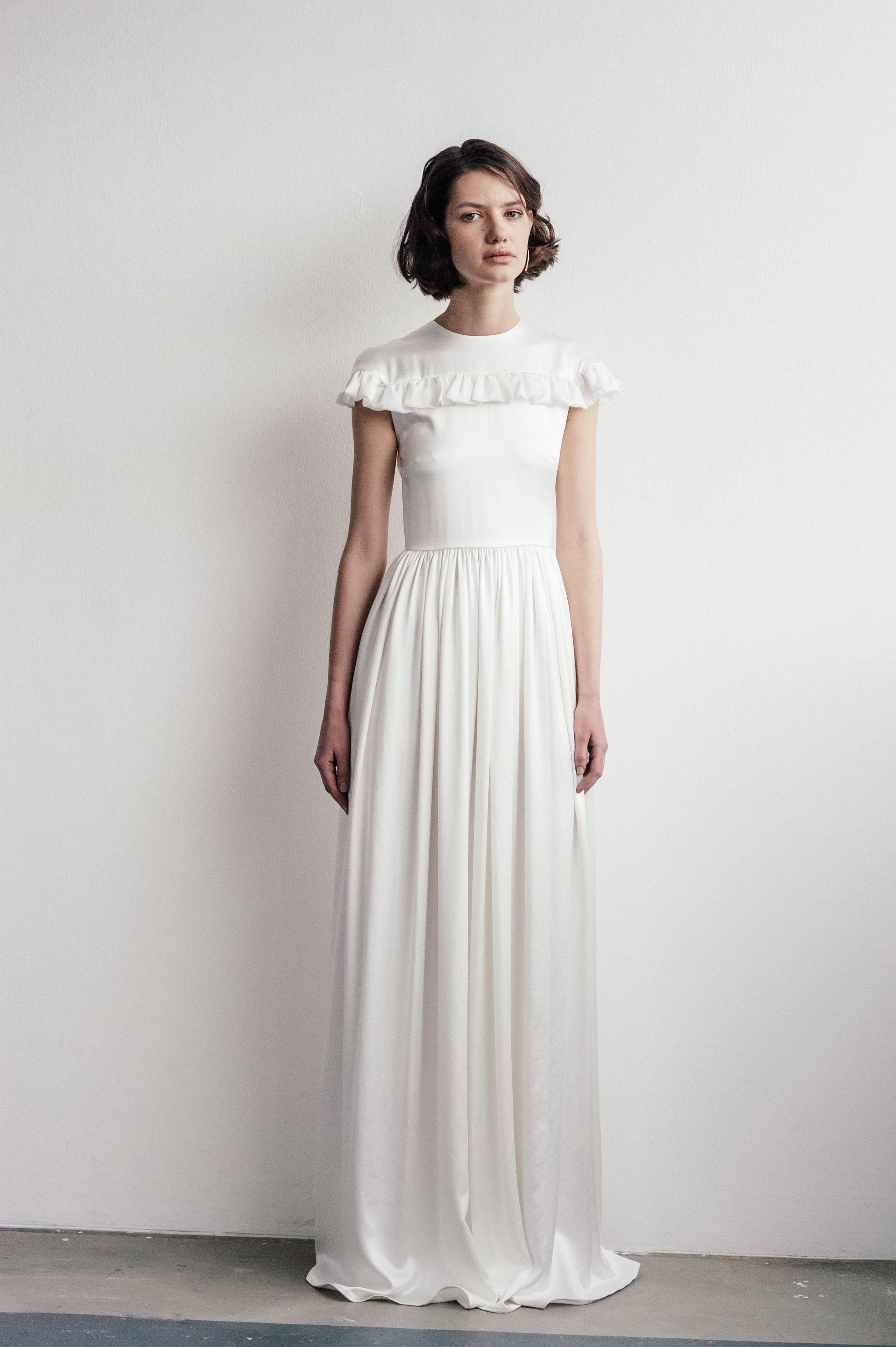 Fantastisch Anna Elyse Brautjunferkleider Galerie - Brautkleider ...