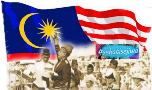 Kak Long Hari Kemerdekaan 2016 Eztakaful