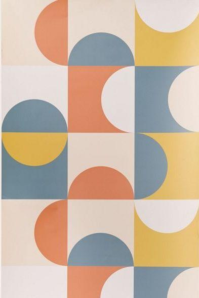 These 21 Mid Century Modern Wallpaper Ideas Will Transform Your Walls In 2020 Mid Century Modern Art Mid Century Modern Wallpaper Mid Century Modern Patterns